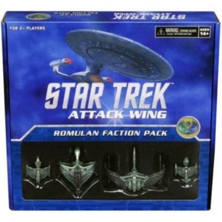 Romulan Faction Pack 1