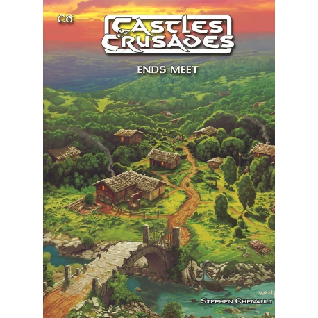 Castles and Crusades: Ends Meet