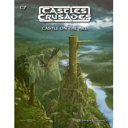 Castles and Crusades: Castle on the Hill