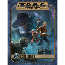 Torg Eternity: Core Rules