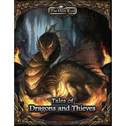 The Dark Eye RPG: Tales of Dragons and Thieves