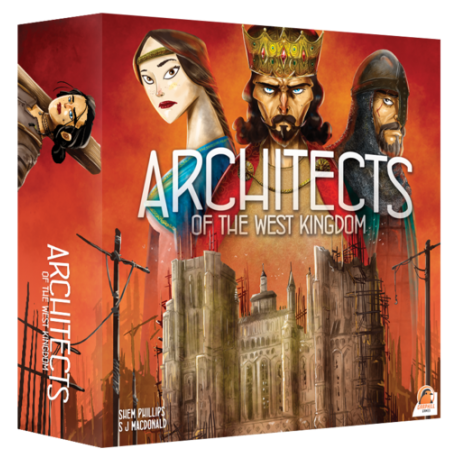 Architects of the West Kingdoms