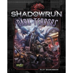 Shadowrun Dark Terrors