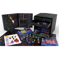 Star Trek Adventures: Borg Cube Limited Collector's Edition
