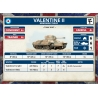 Valentine Armoured Troop