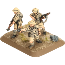 Armoured Fist Rifle Platoon