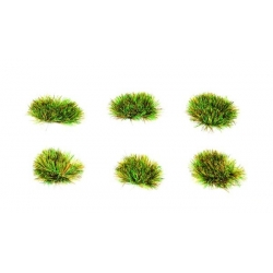 Spring 4mm Grass Tufts