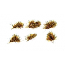 Patchy 6mm Grass Tufts