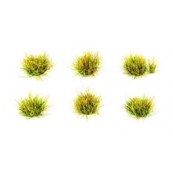 Spring 10mm Grass Tufts