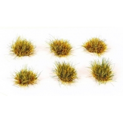 Wild Meadow 10mm Grass Tufts
