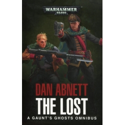 Gaunt's Ghosts: The Lost Omnibus Paperback