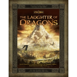 Adventures in Middle-Earth: The Laughter of Dragons
