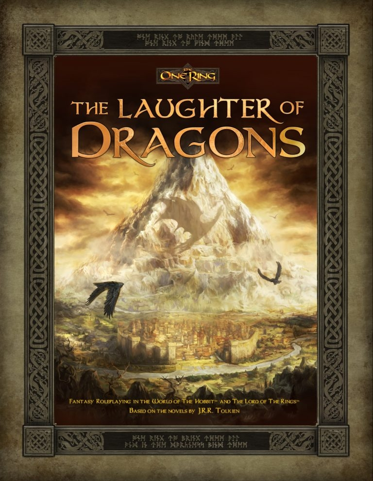 Middle Earth: the Dragons