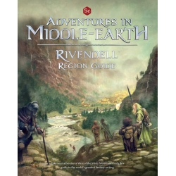 Adventures in Middle-Earth: Rivendell Region Guides