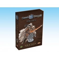 Sword & Sorcery Hero Pack: Kroghan