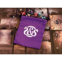 Sword & Sorcery: Critical Hits Bag (Purple)