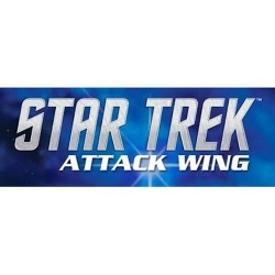 Star Trek Attack Wing: Vulcan Faction Pack - Live Long and Prosper