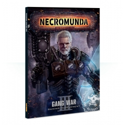 Necromunda: Gang War 3 - English