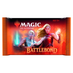 MTG: Battlebond Single Booster
