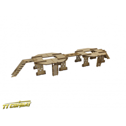 Sector 1 - Large Platform Set B