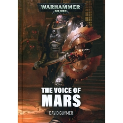 The Voice Of Mars Hardback