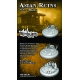 Wyrdscapes Asian Ruins 40mm Bases - 2 Pack