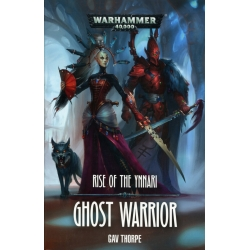 Ghost Warrior: Rise Of The Ynnari Paperback