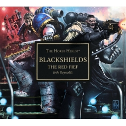 Blackshields: The Red Fief Audiobook
