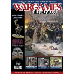 Wargames Illustrated 368