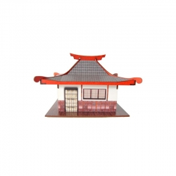 Heimini House 2 - Shogunate Japan