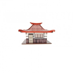 Heimini House 1 - Shogunate Japan