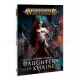 Battletome: Daughters Of Khaine Softback - German
