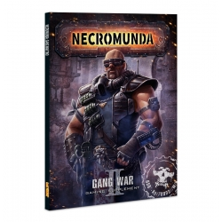 Necromunda: Gang War 2 - German