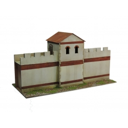 Town Wall Tower
