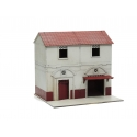 Semi Detached Small House