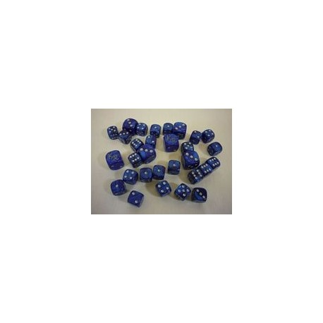 Dice Set 6x 16mm and 24x 12mm