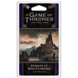 Streets of King's Landing