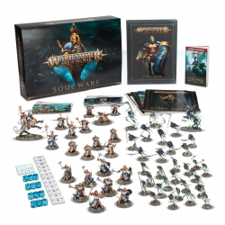 Age Of Sigmar: Soul Wars - English