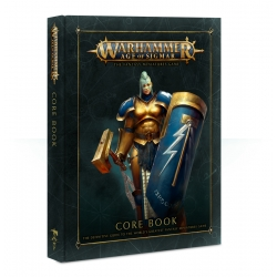 Warhammer: Age Of Sigmar Rulebook 2nd Edition - English