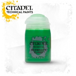 Citadel Technical: Hexwraith Flame 24ml