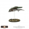 Virai Dronescourge Weapon Drone with Flamer Array