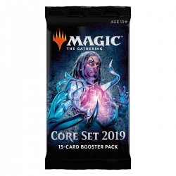 MTG: Core 2019 Single Booster