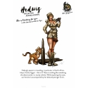 Hedwig from the Africa Corps