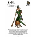 Katie from the 95th Rifle