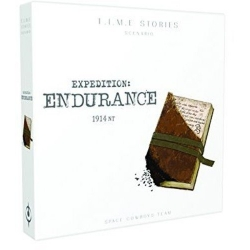 Expedition: Endurance - Time Stories Exp.