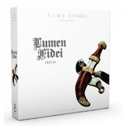 Lumen Fidei - Time Stories Exp.