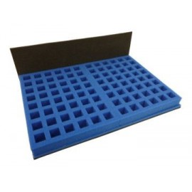 R Format - 96 compartments, 23mm deep