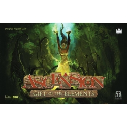 Ascension (11th Set): Gift of Elements