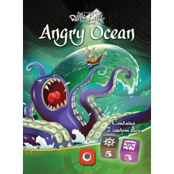 Angry Ocean: Rattle Battle and Grab the Loot Exp