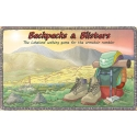 Backpacks and Blisters 2nd Edition